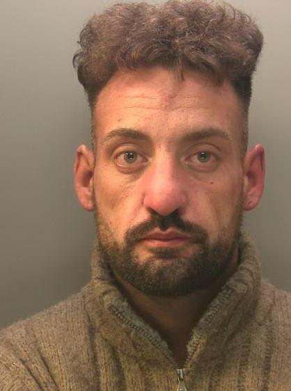 Police issue appeal for Lewis Maxwell from Newport