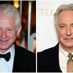 South Wales Argus: Richard Curtis says the Love Actually sequel won't feature an Alan Rickman tribute