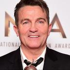 South Wales Argus: Bradley Walsh 'just laughed' when he was named UK's most successful debut artist