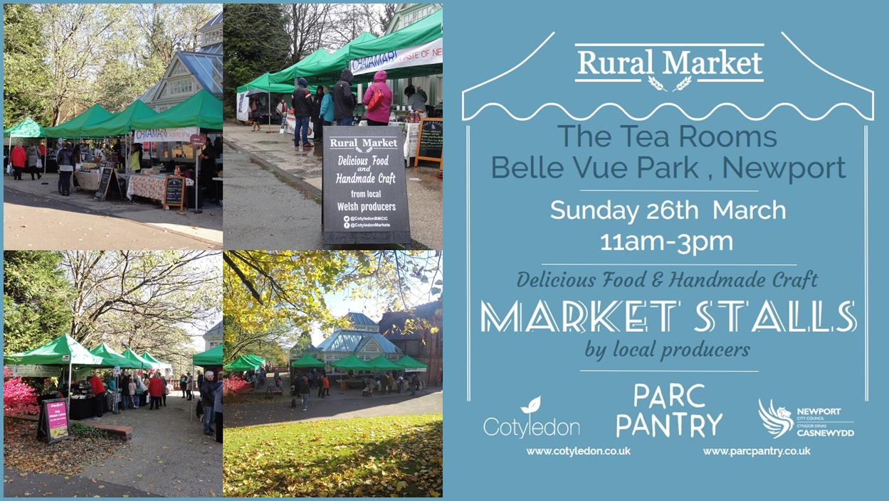 Belle Vue Food & Craft Market