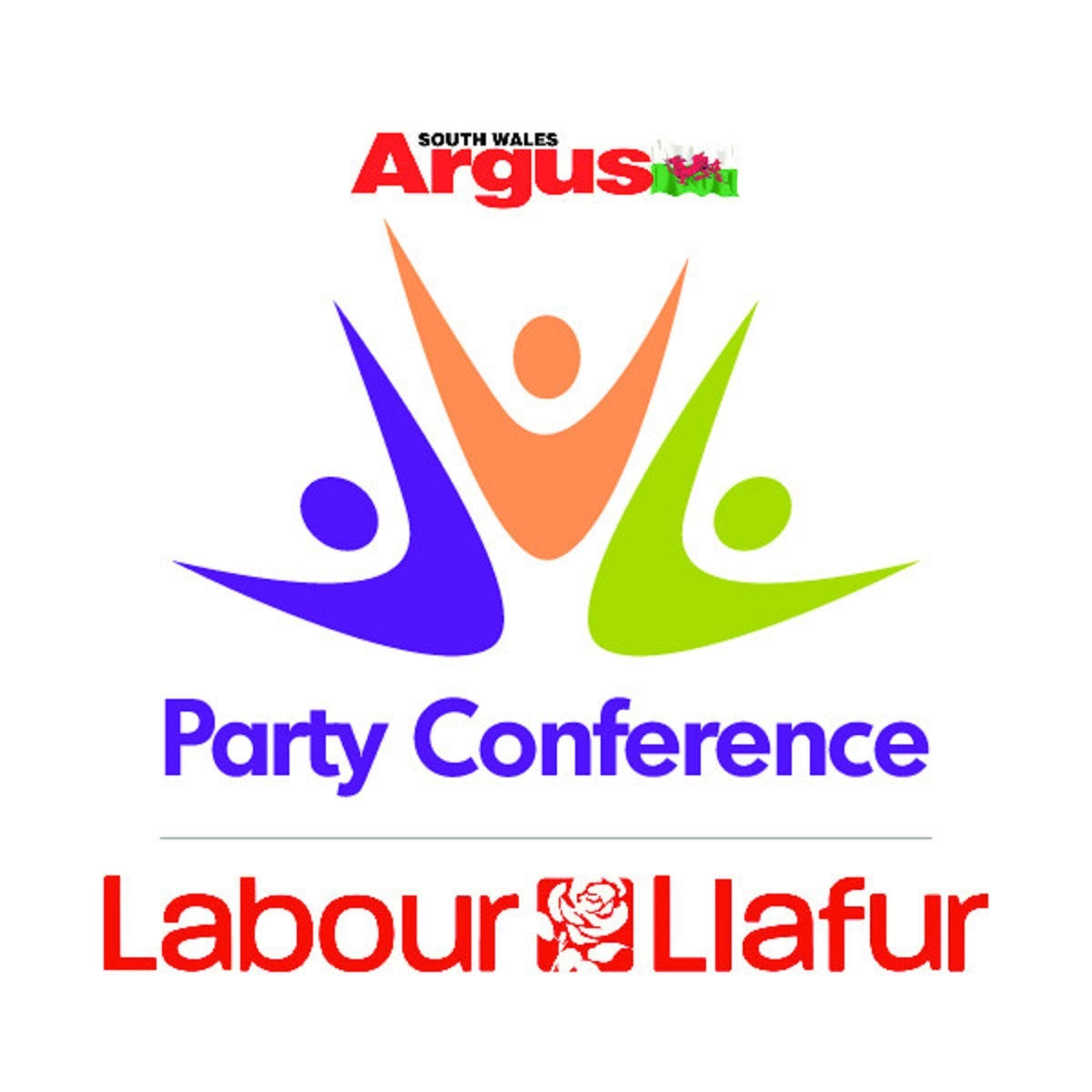 South Wales Argus Welsh Labour spring conference 2017 logo