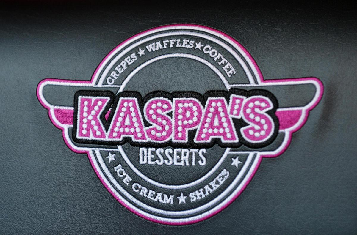 Kaspa's: a desserts heaven in the heart of Newport   South