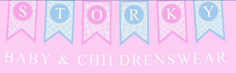 Storky baby & childrens wear