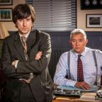 South Wales Argus: BBC's Inspector George Gently to end with a 'flourish'