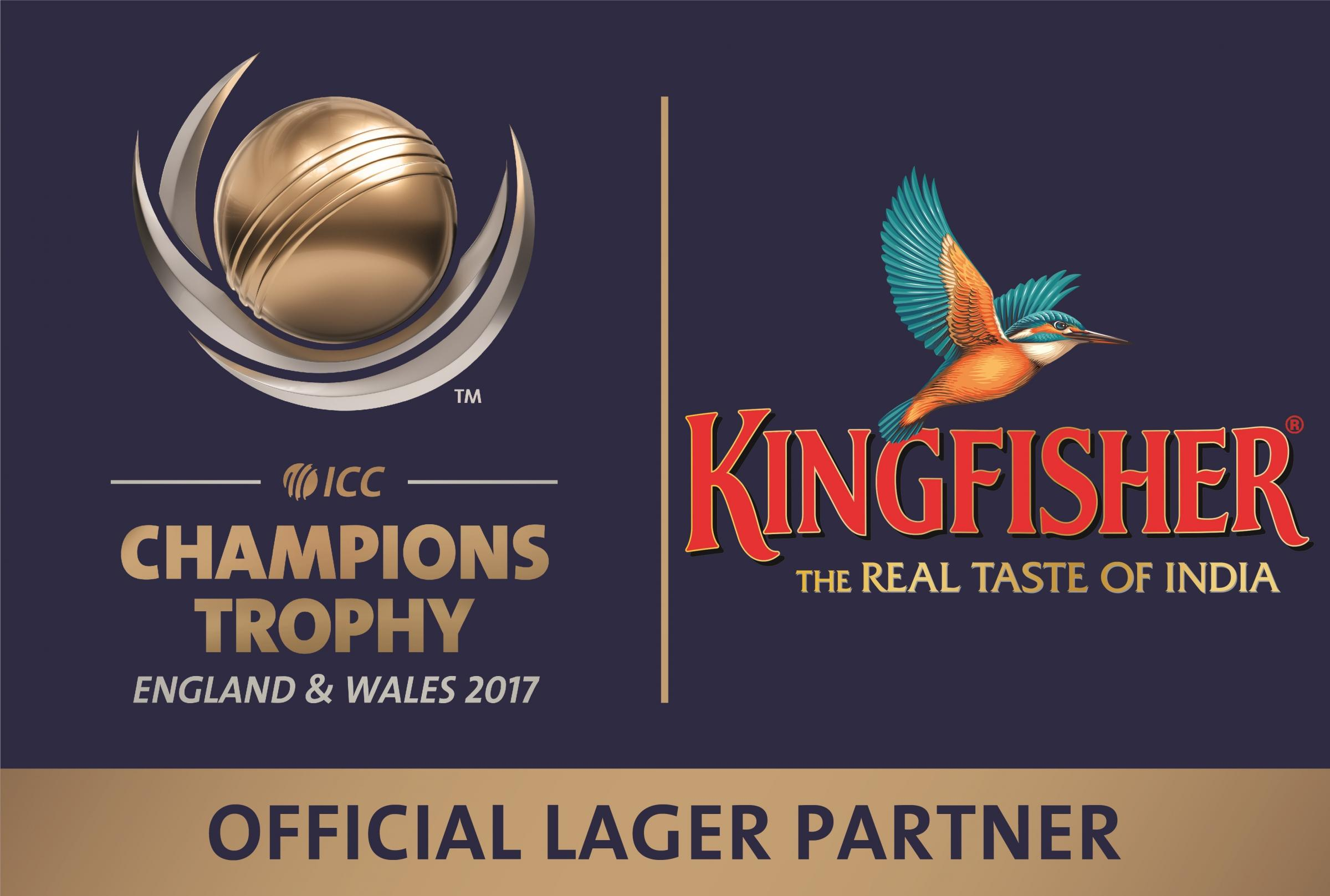 Competition Win ICC Champions Trophy Tickets With Kingfisher Beer