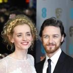 South Wales Argus: Anne-Marie Duff says sense of humour important during divorce from James McAvoy