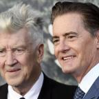 South Wales Argus: Kyle MacLachlan back as Agent Cooper as Twin Peaks returns to TV after 26 years