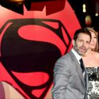 South Wales Argus: Director Zack Snyder quits Justice League movie after daughter's suicide