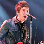 South Wales Argus: I don't particularly like my hit Wonderwall, says Oasis's Noel Gallagher