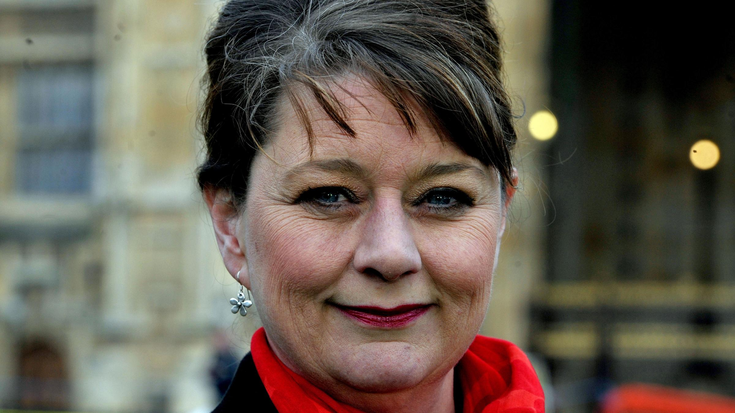 Plaid Cymru leader Leanne Wood: 'Wales needs a mandate, not a majority'