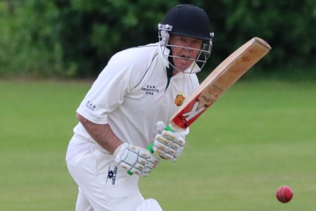 Latest Cricket News From The South Wales Argus