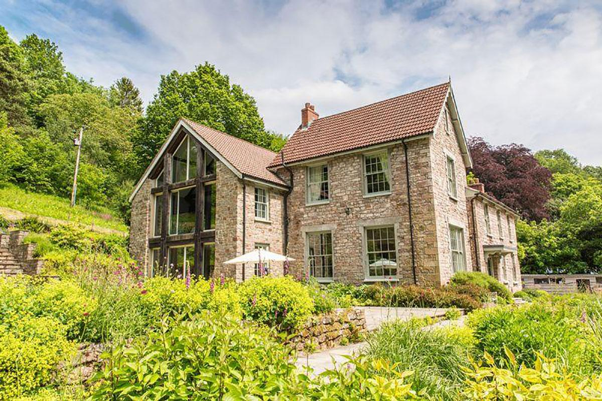 18Th Century House property: this 18th century house could be yours for a cool £1.4m