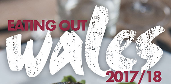 South Wales Argus: Eating Out Wales 2018