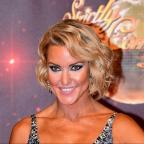 South Wales Argus: Ex-Strictly pro Natalie Lowe reveals doubts over decision to quit