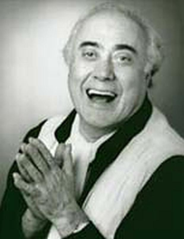 TRIBUTES: Cwm-born star of Beatles films, stage and TV, Victor Spinetti who died this morning