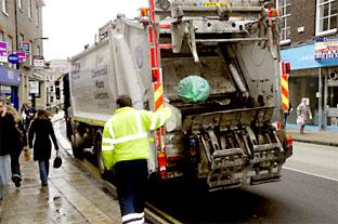 Gwent bin lorry crash payouts total £300k