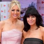 South Wales Argus: Strictly's Tess Daly earns less than co-host Claudia Winkleman