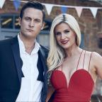 South Wales Argus: Sarah Jayne Dunn and Gary Lucy's characters will be in relationship for Hollyoaks return