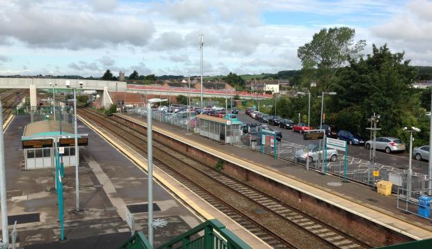 South Wales Argus: ANGER: Concerns have been raised about car parking fee increases at Severn Tunnel Junction and the wider implications it will have on surrounding areas