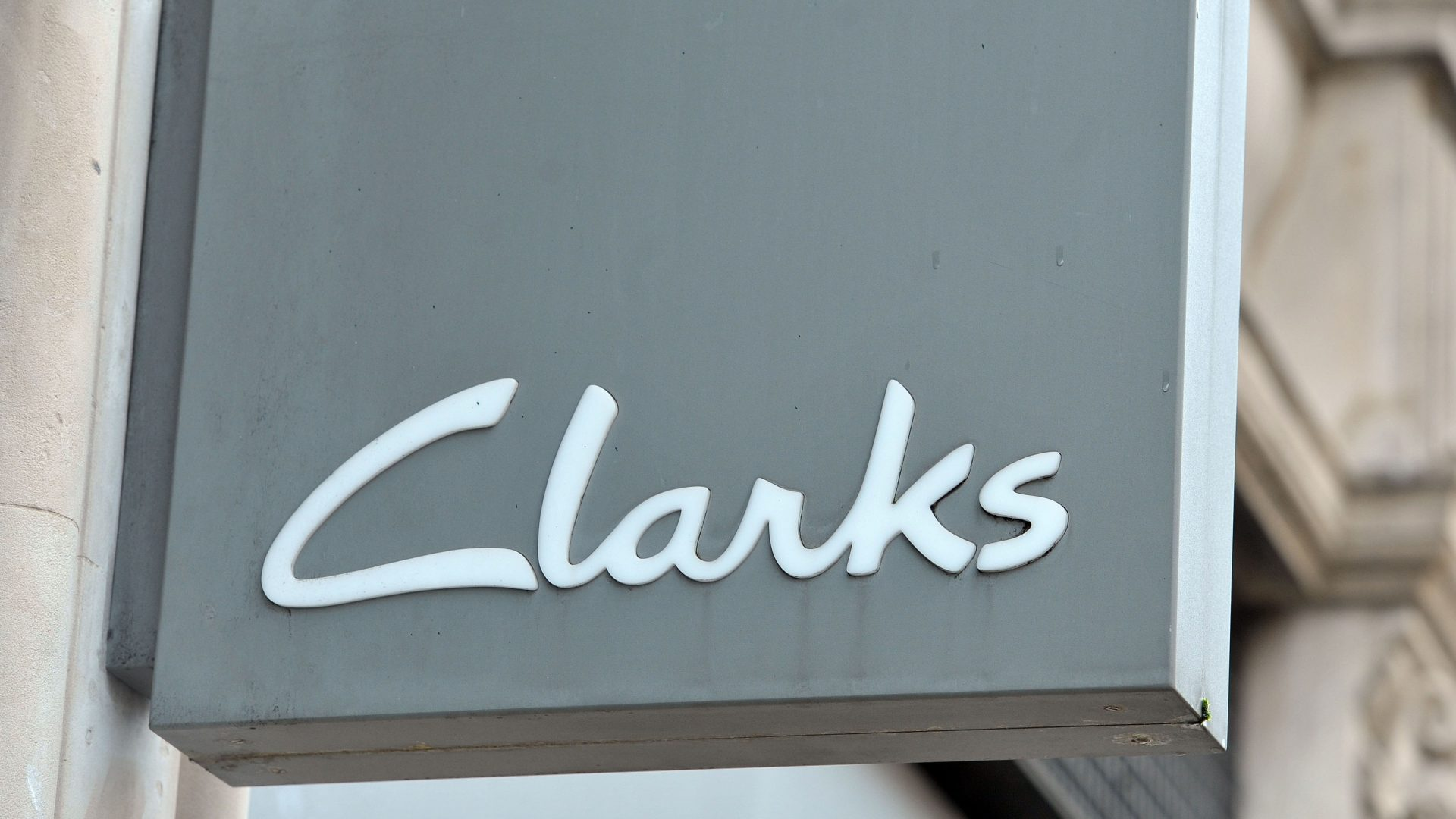 Footwear South Criticised Range 'sexist' Children's For Clarks 7I1xZCqC