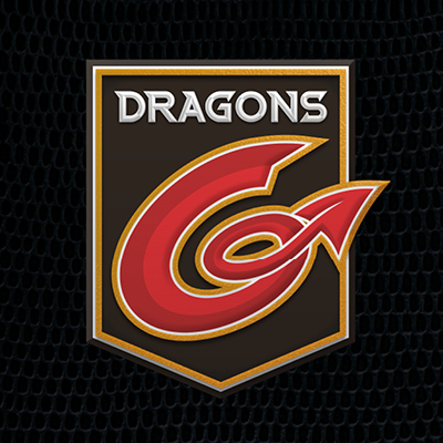Dragons logo.