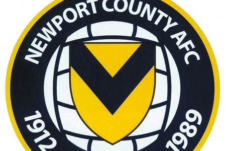 Newport County director resigns from board