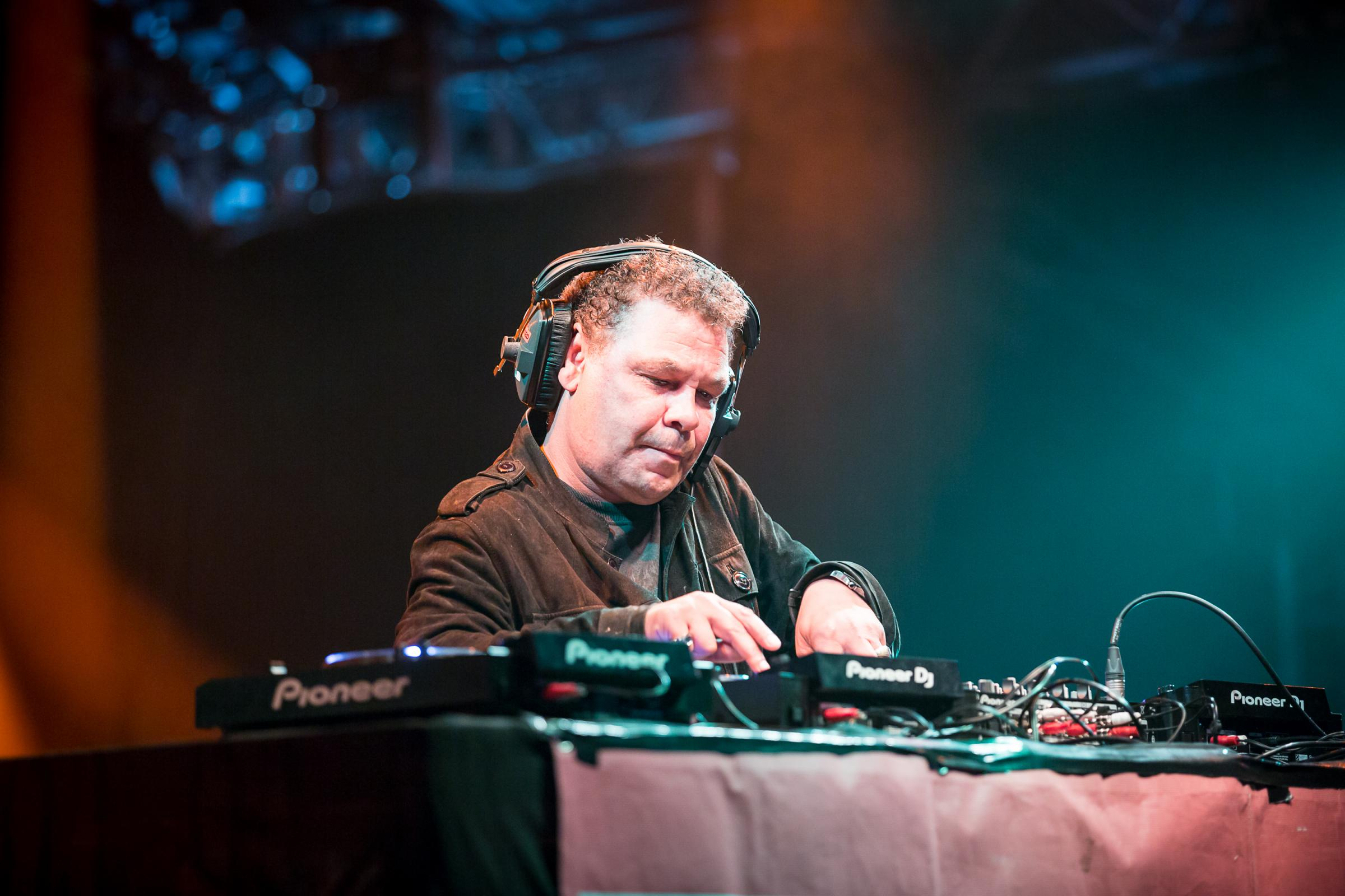 REVIEW: Craig Charles Funk and Soul Club, Castell Roc, Chepstow Castle