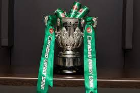 Newport County drawn away to Gillingham in Carabao Cup first round