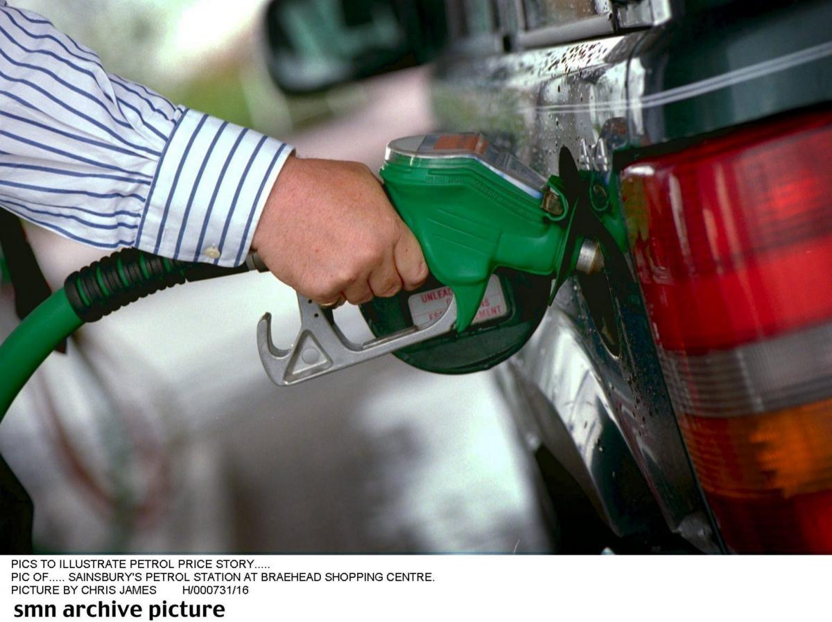 Petrol Prices Find The Cheapest Place In Gwent To Fill Up Your Car