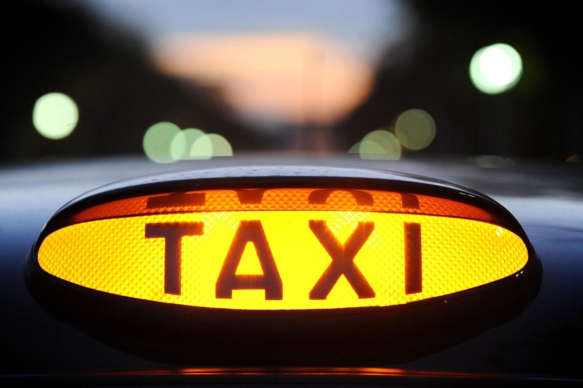 Around Eight In 10 Ten Welsh People Don T Know About Taxi Legalities