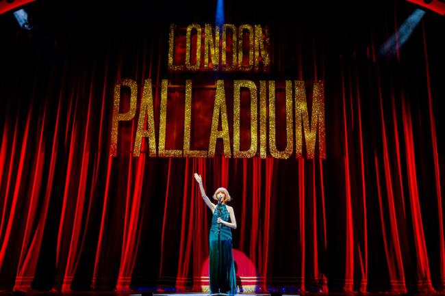 REVIEW: Cilla The Musical, New Theatre, Cardiff