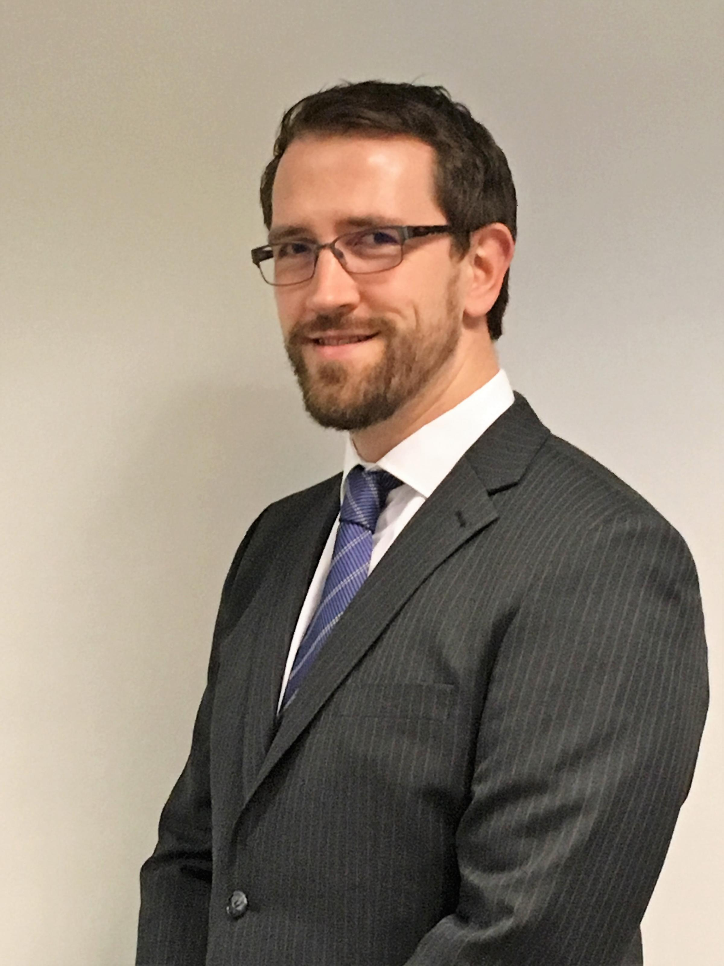 David Lewis, head of employment law at Howells Solicitors