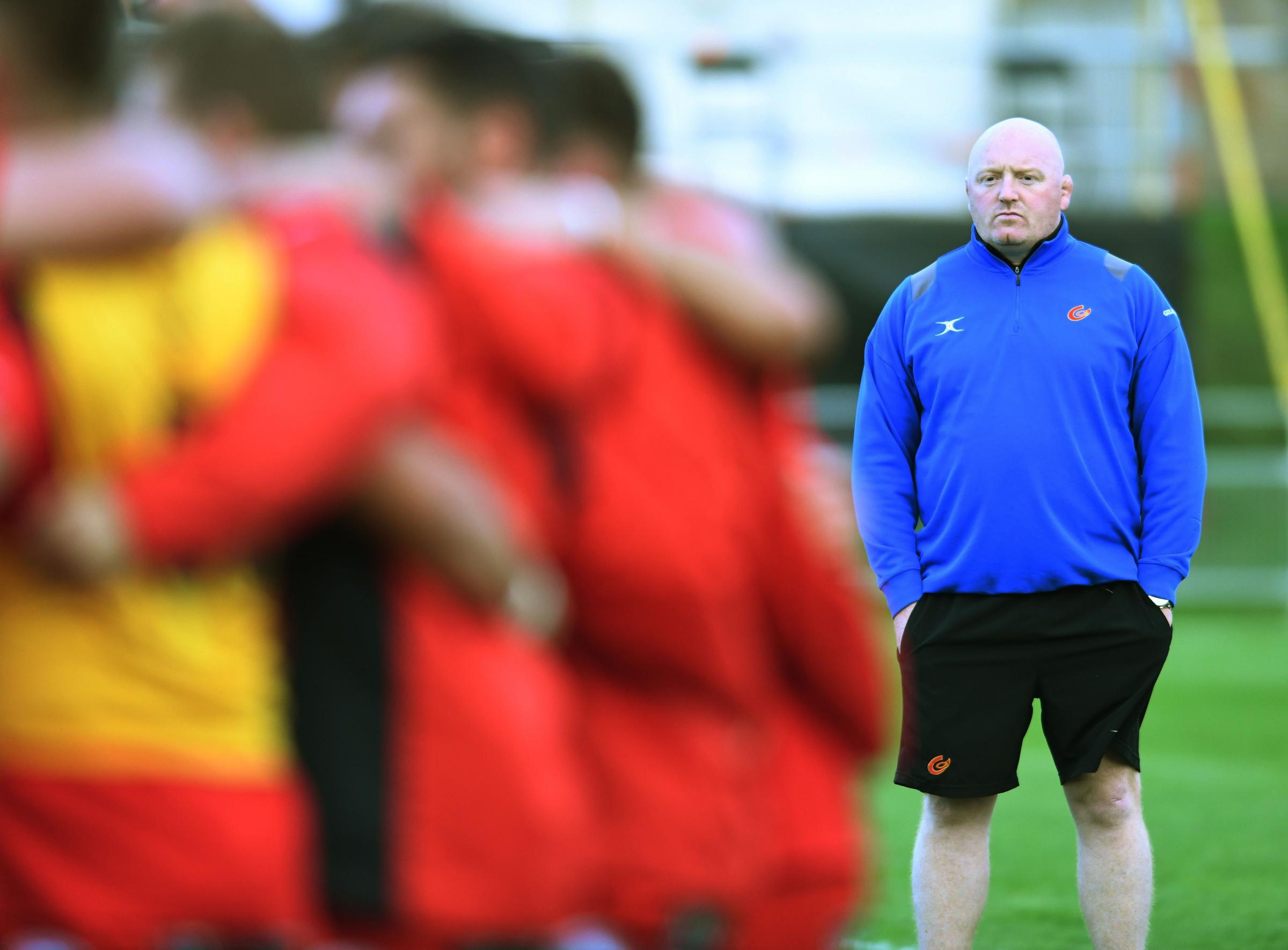 Sacked boss Jackman: Dragons successor will reap rewards of my work