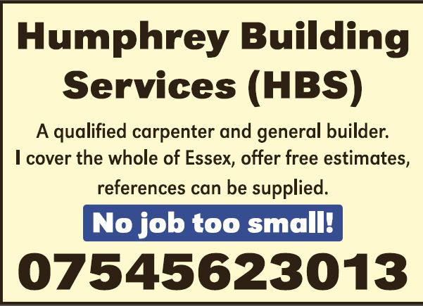 Humphrey Building Services