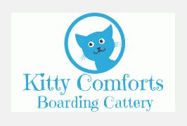 Kitty Comforts Boarding Cattery