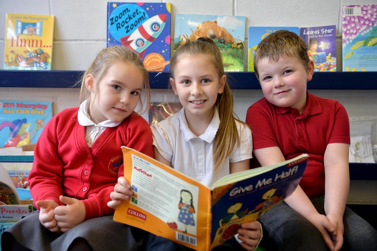 School of the Week: Blaen-y-Cwm Primary School, Blaenau Gwent ...