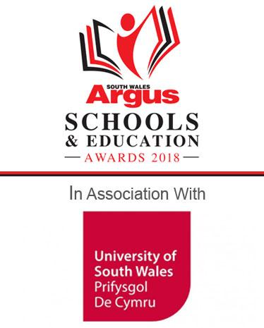 Nominate your school in our awards