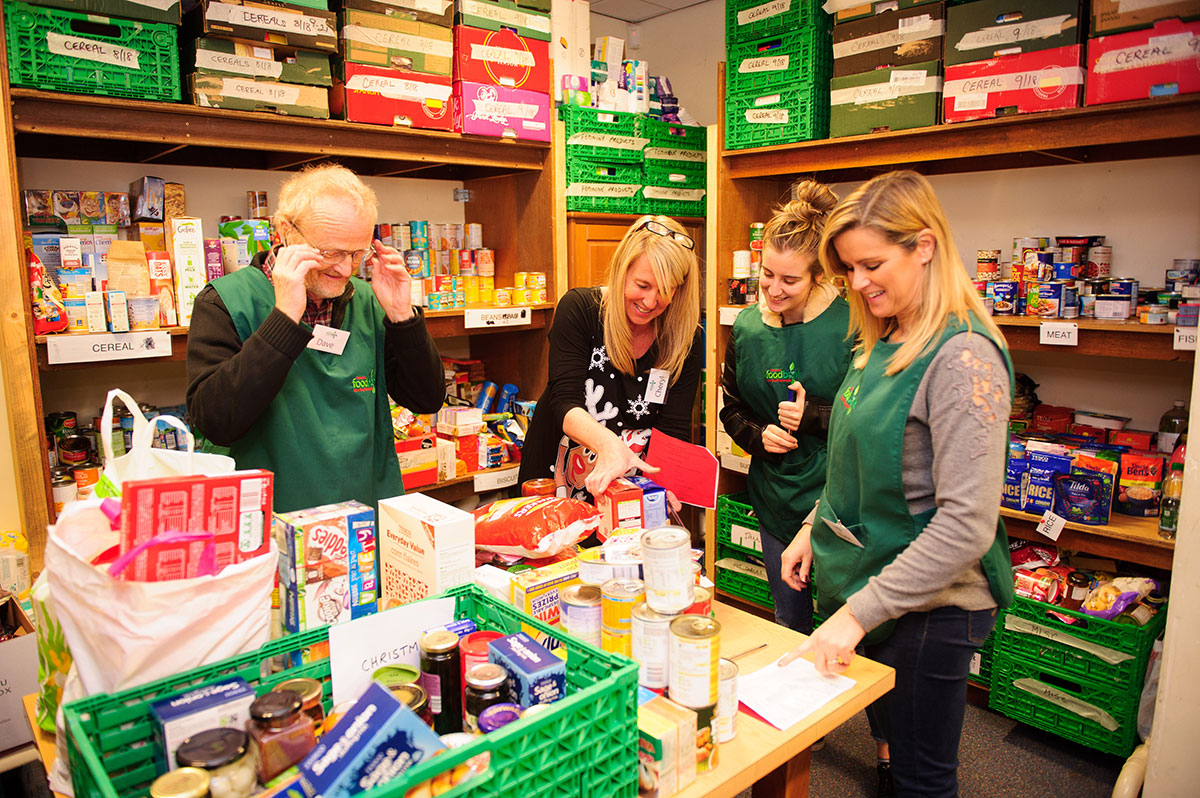 Argus appeal: Can you help the Christchurch foodbank in Newport?