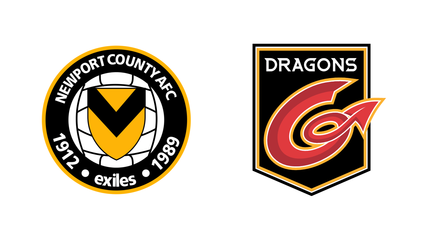 VOTE FOR YOUR DRAGONS OR NEWPORT COUNTY AFC PLAYER OF THE YEAR