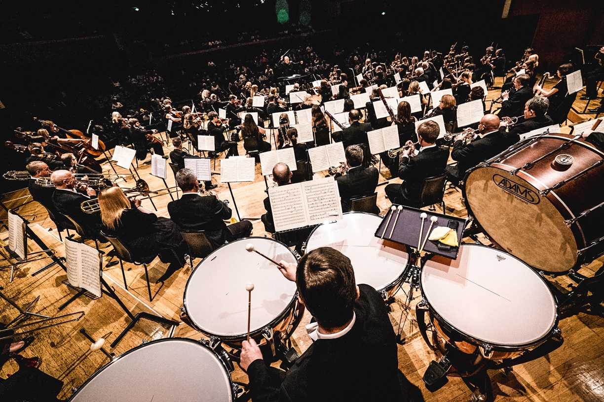 CLASSICS: Cardiff Philharmonic Orchestra will be performing Haydn, Vaughan Williams and Brahms