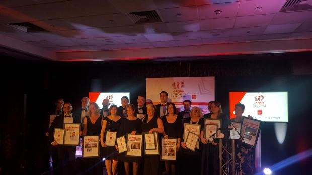 South Wales Argus Schools and Education Awards winners in full