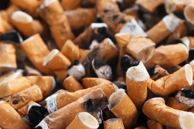 Welsh smoking ban to be extended. Photo: Press Association/PA Wire.