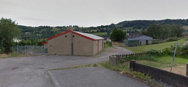 South Wales Argus: Channel View community centre