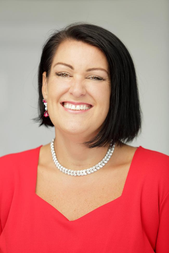Hayley Parsons, founder of GoCompare