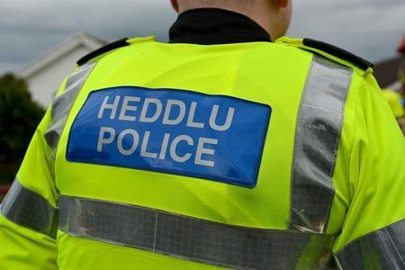 Police appeal over Blackwood assault