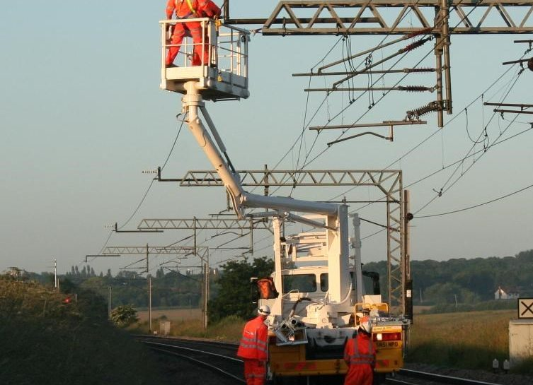 Picture: Network Rail