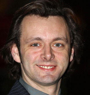 SUPPORT: Newport-born Welsh Hollywood star Michael Sheen has joined the fight to keep Newport Art Gallery's temporary exhibition programme