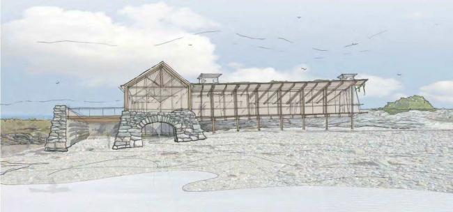 Bluestone announces £105m resort in 'world class' plans for Wales