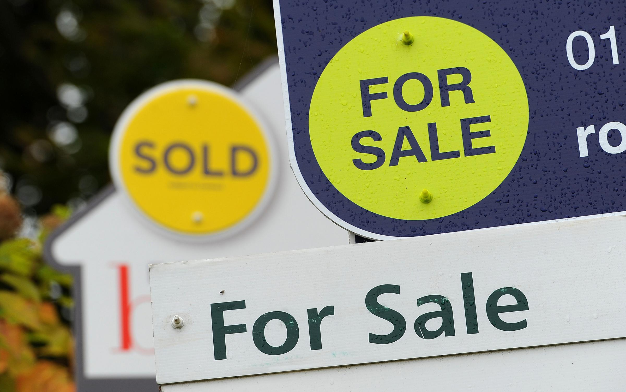 Newport property prices have risen by up to 30 per cent in the last six months