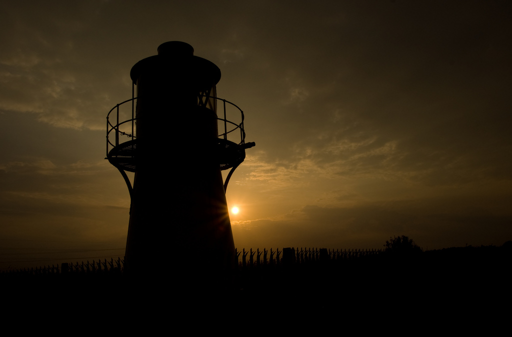 125 Year Celebration of East Usk Lighthouse Walk and Talk